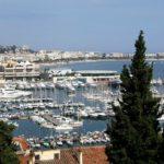 Rendez vous à Cannes avec Azur Chauffeur VTC