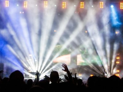 concert des soirées estivales